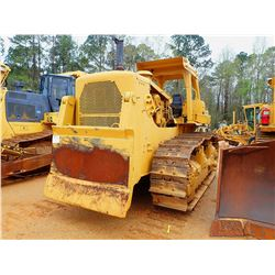 CAT D9H CARWLER TRACTOR, VIN/SN:90V6531 - PUSH BLADE, CANOPY