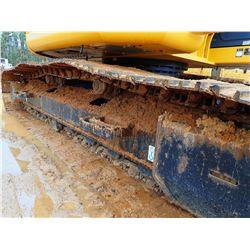 "2015 JOHN DEERE 245G LC HYDRAULIC EXCAVATOR, VIN/SN:600759 - 9' STICK, 28"" BUCKET, CAB, A/C, METER R"