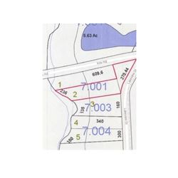 -1.22 ACRE VACANT LOT, PITTSVIEW, ALABAMA Smokey River Farms, Location: Lakeview Drive, Pittsview, A