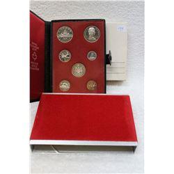Canada Mint Set
