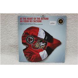 Ottawa Senators Coin Set