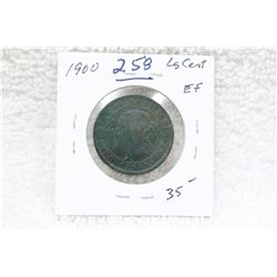 Canada Large Cent