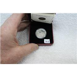 Canada Three Dollar Coin