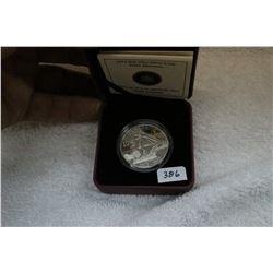 Canada Ten Dollar Coin