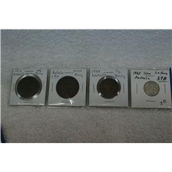 Australia Coins (4)