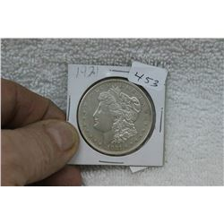 U.S.A. Dollar Coin