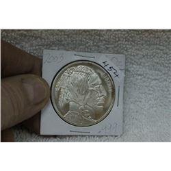 U.S. 1 Ounce Silver