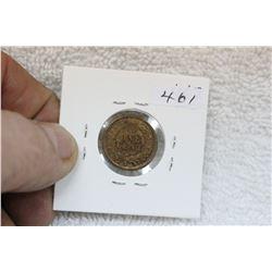 U.S.A. Indian Head Penny