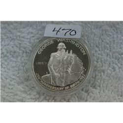U.S.A. Coin