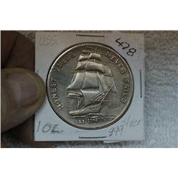 U.S.A. 1 Ounce Silver