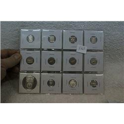 Collector Pieces (12)