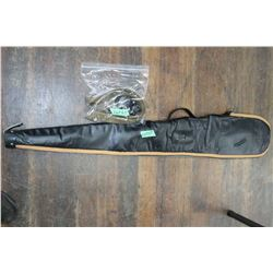 Rifle Case & a Military Sling