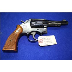 Smith & Wesson (Prohib - Requires 12(6) License