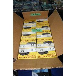 "Full Box of 20 Boxes of 20 ga., 2 3/4"" Sporting Shot Shells.  1 oz., 28 gr. Shot"