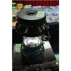 Dorcy Battery Lantern - Battery can be charged. Working unit