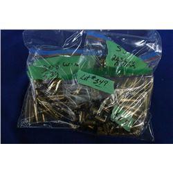 Bag of 243, 308 & 9mm Brass