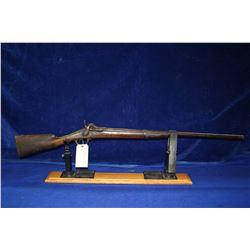 Zulu Firearm