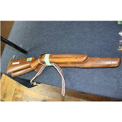 2 Gun Stocks - 1 for Pellet gun & 1 for Mossberg 22 & 1 Sling