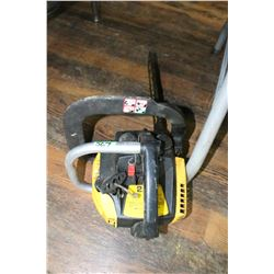 McCulloch Chainsaw - 14""