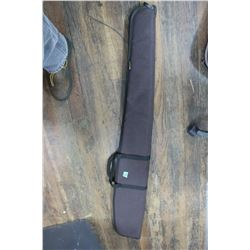 1 Fabric Gun Case (Brown)