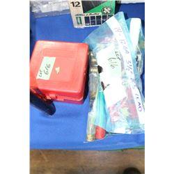 2 Bags of 12 ga. & a Box of Assorted Gauge