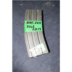 1 BAY-IND (30 x 5) AR-15 Magazine - Pinned at 5 Rnds