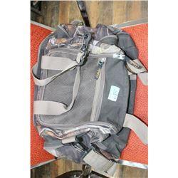 Cabela's Camo Bag