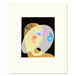Cosmetic Palette by Erte (1892-1990)