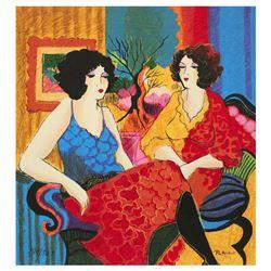 Models Talking by Govezensky, Patricia