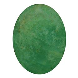 2.96 ctw Oval Mixed Emerald Parcel