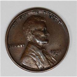 1931-S LINCOLN CENT XF/AU 1931-S LINCOLN CENT XF/AU KEY COIN! ESTIMATE: $95-$130