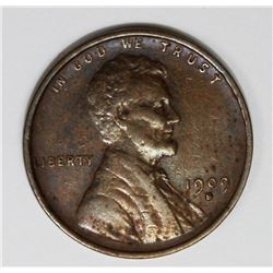 1909-S VDB LINCOLN CENT XF AU THE BIG KEY COIN! 1909-S VDB LINCOLN CENT XF AU THE BIG KEY COIN!!!! E