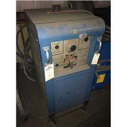 Miller 330A/BP AC/DC Inert Gas Welder