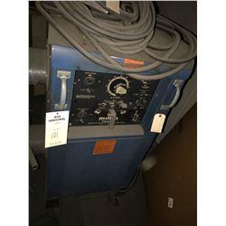 Miller 330A/BP AC/DC Welding Power Supply