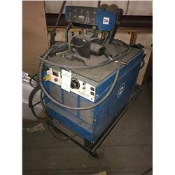 Miller Deltaweld 450 Constant Potential DC Arc Welding Power Source