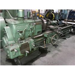 """Monarch Tool room Lathe 24"""" x 72"""" *Video Available*"""