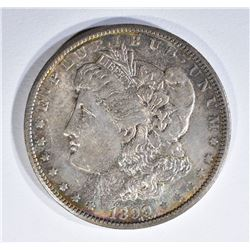 1899-O MORGAN DOLLAR  CH BU/GEM