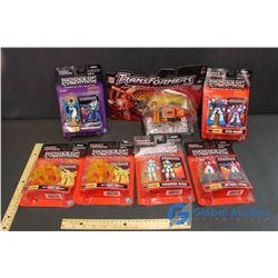 NIB Transformers Toys (7)