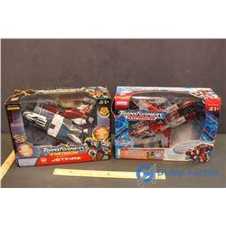 NIB Transformers, Armada & Energon