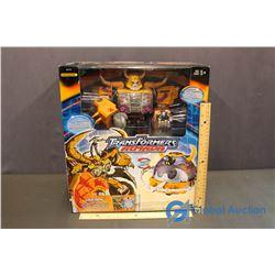 NIB Large Armada Transformer Toy