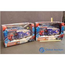 NIB Transformers Armada Toys (2)