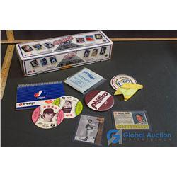 1991 Upper Deck Mlb Factory Sealed Complete Set Of 800 Baseball Cards