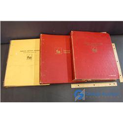 1960 Art Manuals