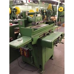 """D-8-1 DoAll 8""""x 24"""" Hyd Feed Surface Grinder *VIDEO AVAILABLE*"""