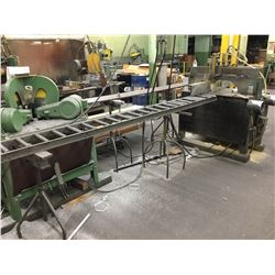 """16"""" Dia. Wheel Up-cut Non Ferrous Saw *VIDEO AVAILABLE*"""