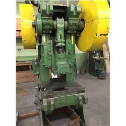 A4 NIAGARA 56/72 Ton Mech Clutch Back Geared OBI Power Press