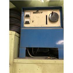 MILLER Welding Power Supply
