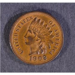 1902 INDIAN CENT CH BU BN