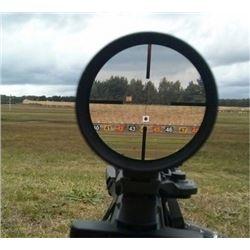 OREGON - HOLLAND'S LONG-RANGE SHOOTING SCHOOL FOR 1 PERSON
