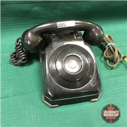 Stromberg-Carlson Hotel Phone